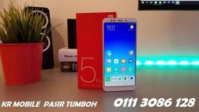 Xiaomi redmi 5 plus 4/64 MY SET