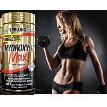 Muscletech Hydroxycut Max Women Lady (Fat Burner