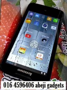 Lenovo A820 1GB RAM 8mp