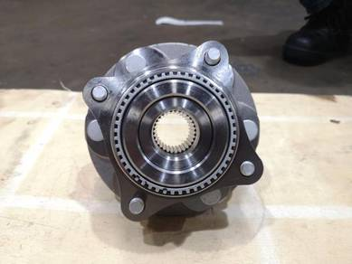 Wheel Bearing Hub Front TOYOTA VIGO KUN25 ABS ASSY
