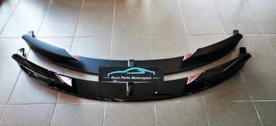 Bmw f30 m performance front lip