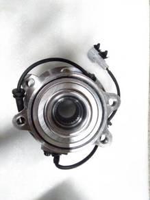 Wheel Bearing Hub Front NISSAN NAVARA D40 05-09