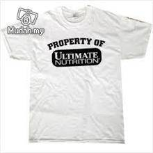 Ultimate Nutrition shirt