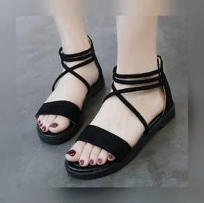 8094 Simora Zipper Sandal