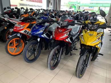 Honda Dash 125 2019 ~ Honda Authorised Dealer