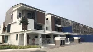 Melaka Freehold 398k 3-storey Landed New House
