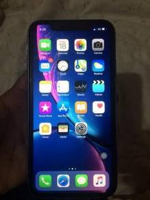 Iphone xr 128gb new 10/10