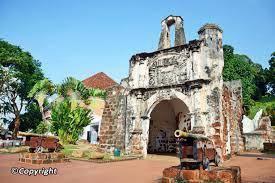 Holiday Package Travel And Tour / Cuti Cuti Melaka