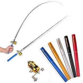 Jdt - Pocket Fishing pen (gold)