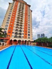 [FREEHOLD] La vista Condominium, Bandar Puchong Jaya