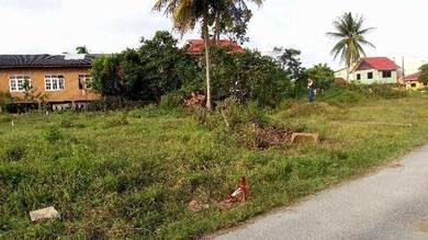 Tanah area pengadang baru lot banglo
