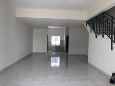 2sty Terrace House Newly Get Key , Sari Alamanda , Sg Choh , Rawang