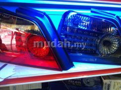 Proton waja led tail lamp taillamp taillight light