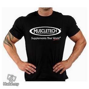 Muscle Tech T-Shirt
