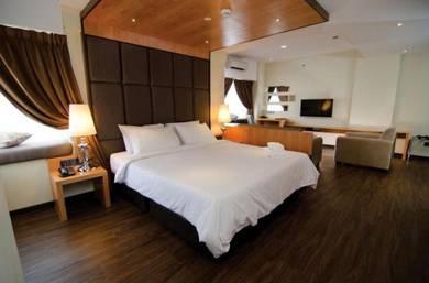 C'haya Hotel (Kota Kinabalu)