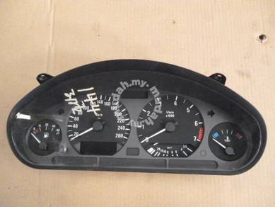 JDM Parts BMW E36 Meter Gauge 2.5cc