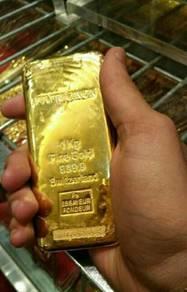 Raissa Gold