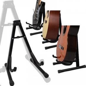 Single guitar stand / stand gitar A frame 12