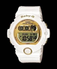 Watch - Casio BABY G BG6901-7 GOLD - ORIGINAL