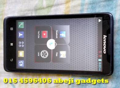 Lenovo A766