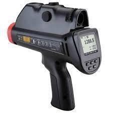 Thermometer 3I2ML3U single laser sighting infrared