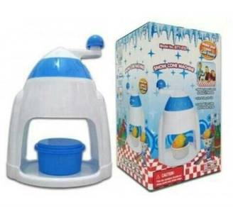 Snow Cone Ice Blender Mesin ABC (6)