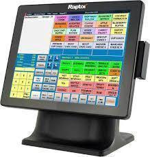 Set Lengkap in Cashier Pos System Basic VER9656535