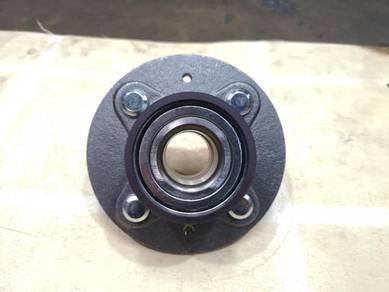 Wheel Bearing Hub Rear HONDA CITY TMO 2009-2013