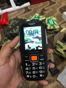 Landrover phone new