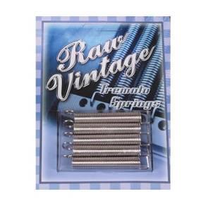Raw Vintage RVTS-1 5-Piece Tremolo Spring Set