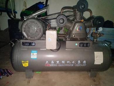 Kompresor angin 3phase