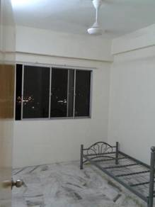 Valencia Apartment >> First Floor >> Corner Unit >> Seksyen 25