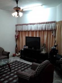 (RENO)>>(Puchong Utama)>>(PU 12)>>(2 Storey House)