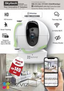 CCTV Wireless Internet Security Camera