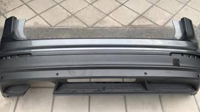 Volkswagen Tiguan fullset rear bumper