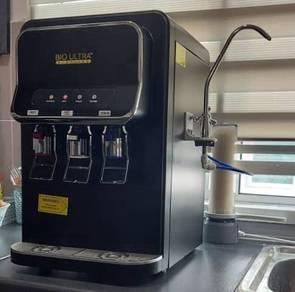 Water Filter Penapis Air Bio ULTRA cooler Q-Riz
