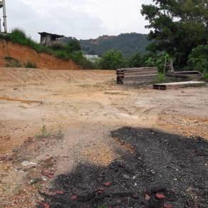 Tanah Untuk Dijual Berdekatan Putrajaya