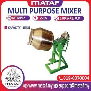 MESIN ROTARY MIXER heavy duty