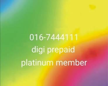 Digi prepaid