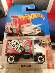 New Baja Hauler Offroad Suspension HW Hot Trucks
