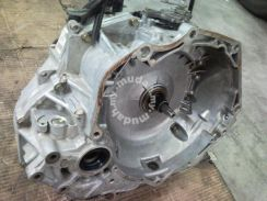 Honda Accord TAO 2.0 2.4 REBUILD Auto Gearbox