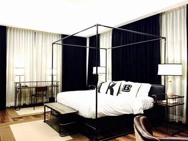 M Boutique Hotel Station 18 Ipoh
