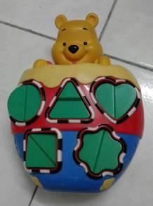 Baby toys Disney