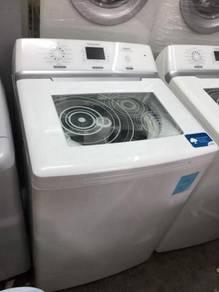 Heavy Duty Electrolux 12kg washing machine