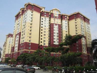 Apartment Menteri Court ( corner unit ) sale cheapest