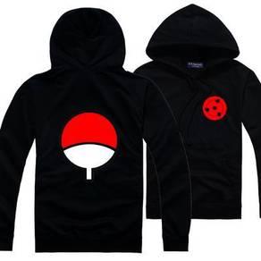 Naruto seringan sweater hoodie long sleeve