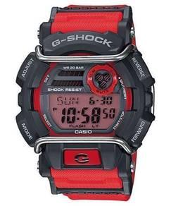 Watch- Casio G SHOCK GD400-4 RED -ORIGINAL