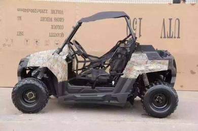 ATV car 250cc new 2018 kepong