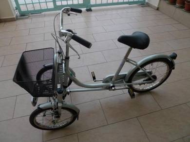Japan Bridgestone Tricycle