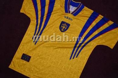 VTG Sweaden jersey no 7 saiz xl
